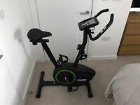York Fitness exercise bike Ravenscourt Park