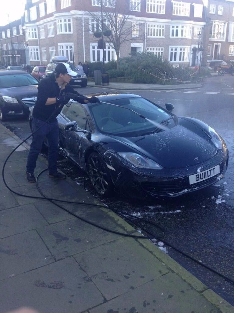 MOBILE Car Wash/Valetting/Detailing - Free Quote