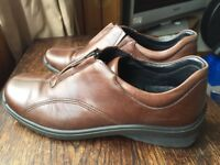 Hush Puppies Leather UK5.5
