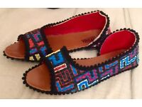 Stunning ,Beautiful Ladies footware
