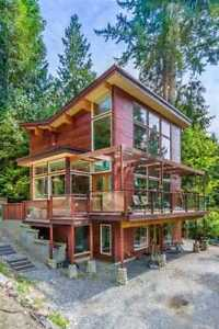 Sechelt District House for sale:  3 bedroom 2,290 sq.ft.