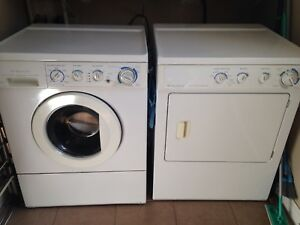 Free Frigidaire Gallery washer
