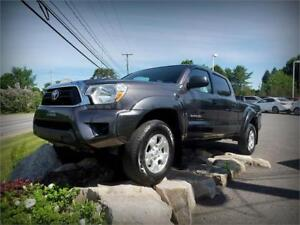 2015 Toyota Tacoma/135$ HEBDOMADAIRE 1-855-981-4366