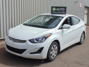 2015 Hyundai Elantra GL THIS WHOLESALE CAR WILL BE SOLD AS TR...