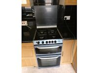 Chester digital fully gas cooker 53.4cm wide & good working order