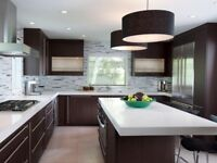 Residential and Commercial Kitchen Service
