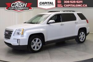 2016 GMC Terrain SLT AWD *Navigation-Power Liftgate-Remote Start