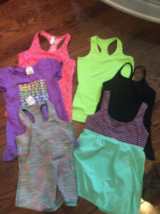 Ivivva Size 10 Lot Shipping Available