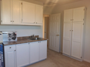 1 bedroom with kitchennette student  rental  $700