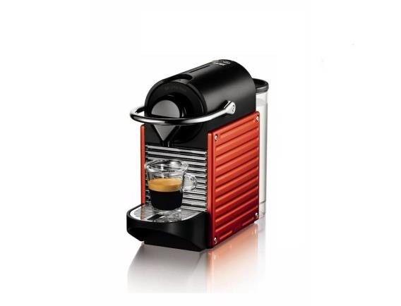 Nespresso Coffee Machine (+ Free Milk Frother)