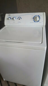 for sale inglis washer & dryer