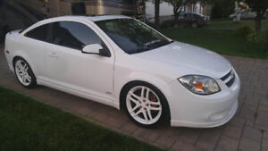 2009 Chevrolet Cobalt SS Turbocharged Coupé (2 portes)