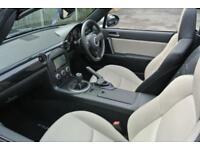 2015 Mazda MX-5 1.8i Sport Venture Edition 2dr Manual Petrol Coupe