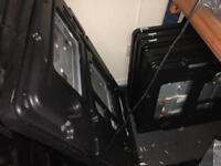 Appox 35 untested Samsung plasma TV screens NO CRACKS