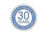 Part-time Carer. Full Training. Holiday Pay. Private Charitable Co 3 Decades of Supporting