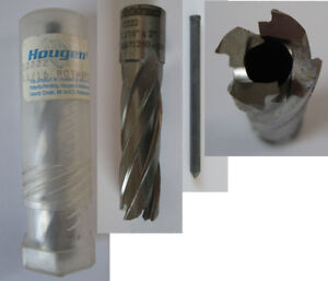 Hougen Rotobroach Cutters