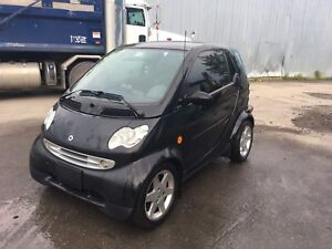 2006 smart for two diesel