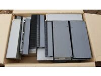 35mm Slide Storage Boxes: 30 boxes each holding 100 x 35mm slides