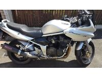 Suzuki Bandit S 1200 for sale