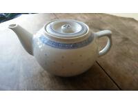 Beautiful Rice Grain Teapot