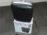 brand new Proaction Electric Paper Shredder