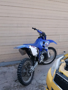 Yamaha EZ 125