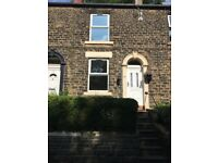 2 Bedroom house to rent, Top Mossley, No DSS