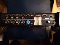 Shure FP42 Professional Sound Mixer