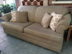 Couch (sofa-bed) for sale