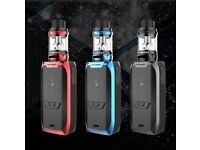 Latest Vaporesso REVENGER Kit Wholesale - Best Price Guaranteed - JOBLOT - Delivery Available
