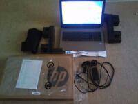 HP Laptop High Spec 2 months old