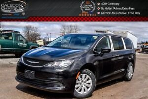 2017 Chrysler Pacifica LX|Backup Cam|Bluetooth|Tri Zone Air & He