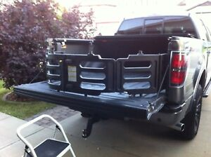 2009-2014 Ford F-150 Box extender