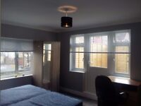 Newly Refurbished Double Room with private Patio to Rent in Grays