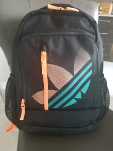 NEW ADIDAS BACKPACK NEVER USED