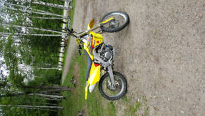 Suzuki rmz 450 for sale