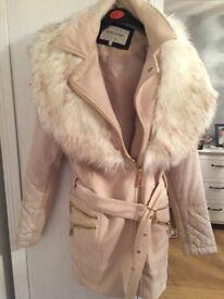 Size 8 river island coat