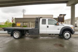 2012 Ford F-450 XLT OWNER IS ON VACATION! BRING BEST OFFER