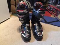 Technica dragon ski boots