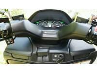 Suzuki Burgman 400 ABS