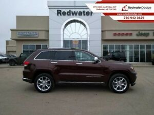 2014 Jeep Grand Cherokee SUMMIT   -  sunroof -  power liftgate -