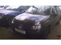 Mot2018.great.car cheap.2001.clio