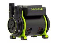 Salamander CT55 Xtra 1.6 Bar Single Positive Head Shower Pump High Technology