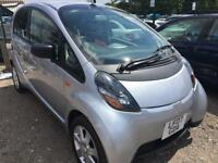 MITSUBISHI I-CAR 5 DOORS HATCHBACK AUTOMATIC