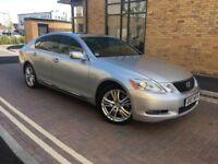 Lexus GS 450h se-l auto. Fully loaded. Excellent condition. SE-L Model . Hybrid