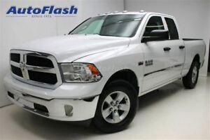 2013 Ram 1500 4X4 Quad-Cab 5.7L *Bluetooth* Clean!!