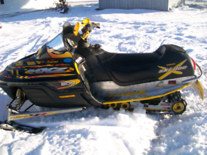 Bombardier snowmobile parts for sale