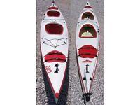 2 Person Sea Kayak