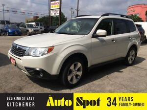 2010 Subaru Forester TOURING/PRICED FOR A QUICK SALE !