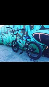 Custom BMX Bike $600 OBO